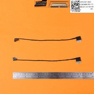 Лентов кабел за лаптоп (LCD Cable) HP Pavilion Split X2 13-R 13-R010dx - DC02C008000
