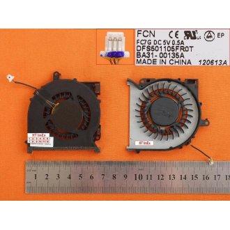 Вентилатор за лаптоп (CPU Fan) Samsung NP670Z5E NP680Z5 NP770Z5E NP780Z5E NP870Z5E NP870Z5G NP880Z5E