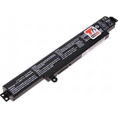 Батерия за лаптоп Asus VivoBook X102BA F102BA F102BASH41T A31N1311 - Заместител / Replacement