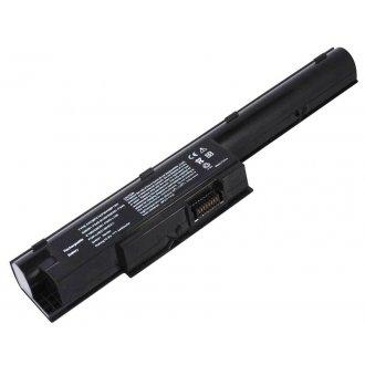 Батерия за лаптоп Fujitsu LifeBook BH531 LH531 SH531 FMVNBP195 FPCBP274 - Заместител / Replacement