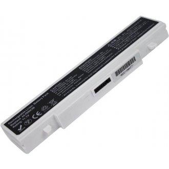 Батерия за лаптоп Samsung Q210 Q310 R420 R428 R430 R460 R468 R458 R465 R470 R505 R519 R520 R522 R720 R780 AA-PB9NS6B бяла - Заместител / Replacement
