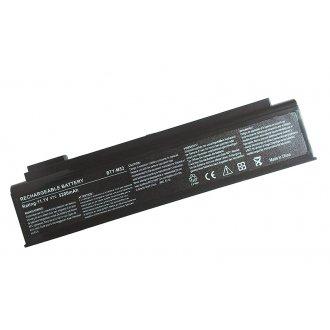 Батерия за лаптоп LG K1 MSI EX700 GX700 GX710 BTY-M52 6кл - Заместител / Replacement