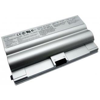 Батерия за лаптоп SONY Vaio VGN-FZ Series VGP-BPS8 100% съвместима без CD - Заместител / Replacement