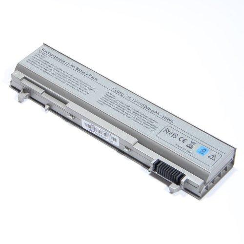 Оригинална Батерия за лаптоп Dell Latitude E6400 E6500 Precision M2400 M4400 PT434 (6 cell)
