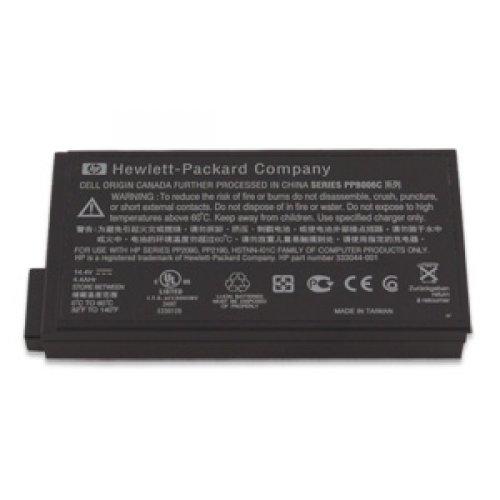 Оригинална Батерия за лаптоп HP Compaq EVO N1000 NC6000 NC8000 NX5000 Presario 1700 1500 DG105A (8 cell)