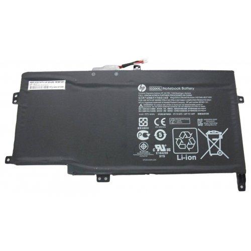 Оригинална батерия за лаптоп HP Envy 6-1000 Sleekbook EG04XL HSTNN-IB3T