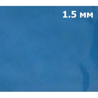 Термопроводимa подложкa за ремонт на лаптопи 100x100x1.5 mm Blue