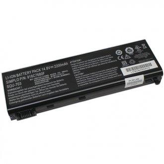 Оригинална Батерия за лаптоп Packard Bell MZ35 MZ36 GP2 SB85 SB86 ARGO C2 LG E510 4UR18650Y-2-QC-PL1 (8 Cells)