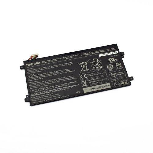 Батерия за лаптоп Toshiba P30W-B-10E (3 клетки / 3 Cells) - Оригинална / Original