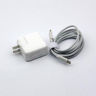 AC Adapter Apple USB TYPE-C 29W 14.5V 2.0A, 5V / 2.4A (US plug) - Заместител