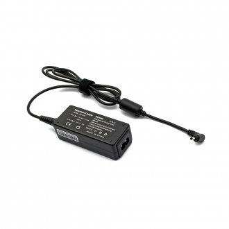 Зарядно за лаптоп (Laptop AC Adapter) Samsung - 12V / 3.33A / 40W - (2.5x0.7) - Заместител / Replacement