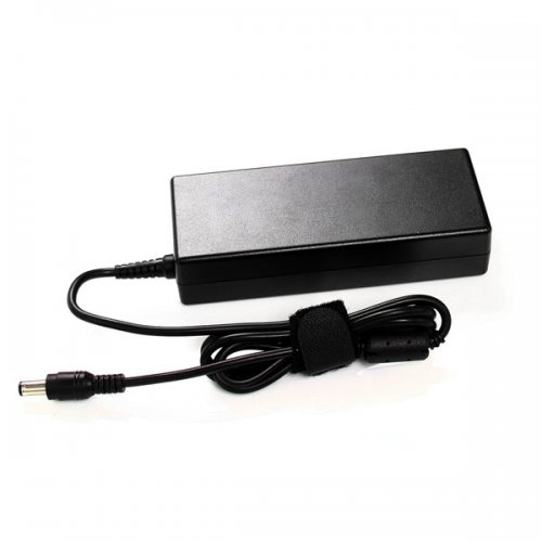 Зарядно за лаптоп (Laptop AC Adapter) Toshiba - 15V / 6.0A / 90W - (6.3x3.0) - Заместител / Replacement