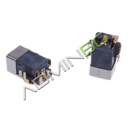 Букса за лаптоп (DC Power Jack) PJ078 за Asus EEE PC DISNEY MK90 MK90H (4.8x1.7mm)