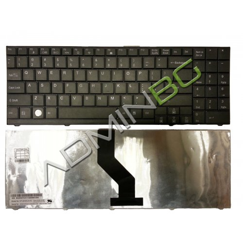 Клавиатура за лаптоп Medion Akoya MD 96640 Black US