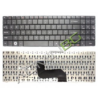 Клавиатура за лаптоп Packard Bell BFS (BUTTERFLY) Black UK