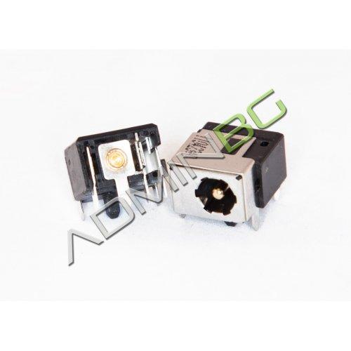 Букса (DC Power Jack) за HP Compaq 610 615 620 625 PJ533 5.5x2.5mm