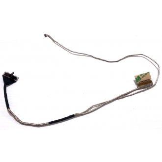 Лентов Кабел за лаптоп (LCD Cable) Lenovo IdeaPad G40-30 G40-45 G40-75 Z40-45 Z40-70 За модели с вградено видео