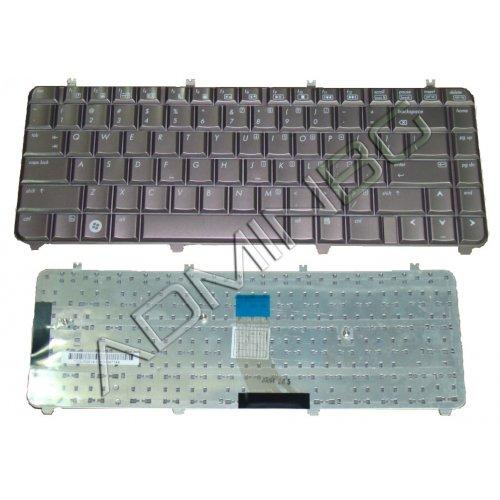 Клавиатура за лаптоп HP Pavilion DV5 DV5-1000 Бронзова