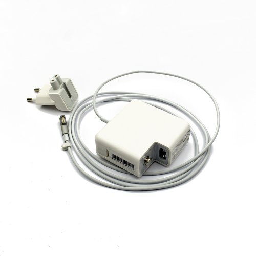 Зарядно за лаптоп (Laptop AC Adapter) Apple - MacBook Air A1244 - 14.5V / 3.1A / 45W (MS1) - Заместител / Replacement