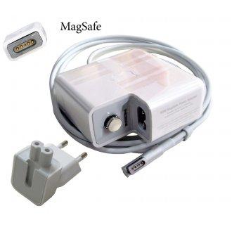 Оригинално Зарядно за лаптоп (Original Laptop Adapter) Apple - MagSafe 16.5V / 3.65A / 60W - (MS1 L Tip )