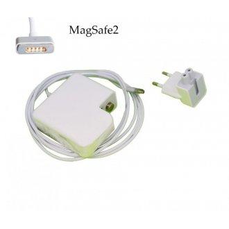 Оригинално Зарядно за лаптоп (Original Laptop Adapter) Apple - MagSafe 2 16.5V / 3.65A / 60W - (MS2 L Tip )