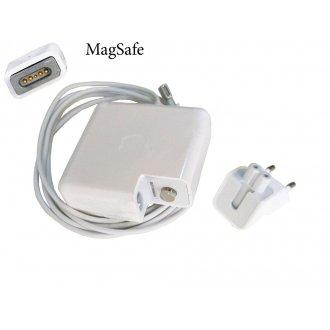 Оригинално Зарядно за лаптоп (Original Laptop Adapter) Apple - MagSafe 16.5-18.5V / 4.6A / 85W - (MS1)