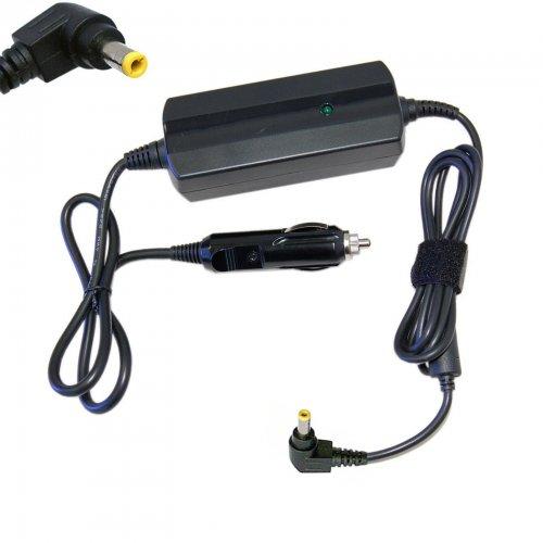 DC Car Adapter / Зарядно за кола (автомобил) Asus, Toshiba 19V 90W 4.74A (2.5 x 5.5) (Desk Type)