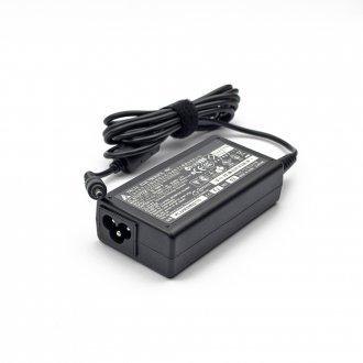 Зарядно за лаптоп (Laptop AC Adapter) Asus - 19.5V / 3.08A / 60W - (3.0x1.1) - Заместител / Replacement