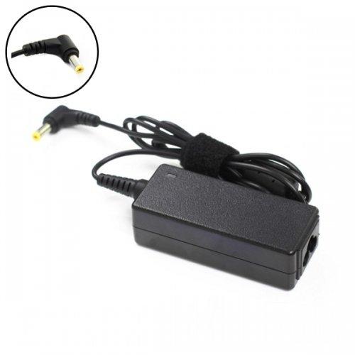 Зарядно за лаптоп (Laptop AC Adapter) Acer - 19V / 3.42A / 65W - (5.5x1.7) - Заместител / Replacement