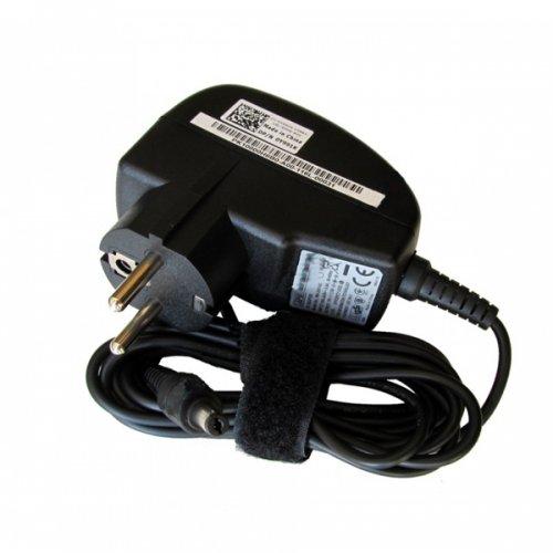 Оригинално Зарядно за лаптоп (Original Laptop Adapter) Dell - 19V / 1.58A / 30W - (T282H) (5.5x1.7) Шуко