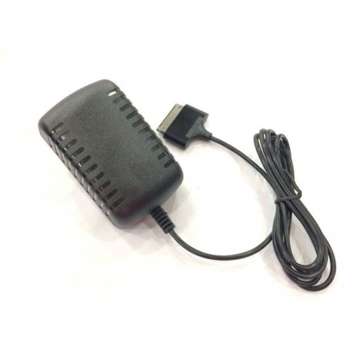 Зарядно за лаптоп (Laptop AC Adapter) Lenovo - 12V / 1.5A / 18W - Шуко (IdeaPad K1 S1) - Заместител / Replacement