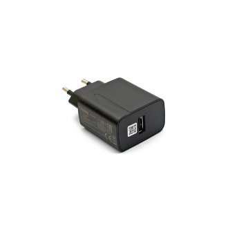USB Зарядно (AC Adapter) Chicony USB 10W 5V 2A Шуко