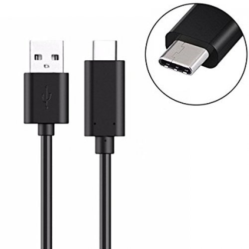 USB Charger & Data Cable Type C / USB Кабел за зареждане и обмен на данни Type C