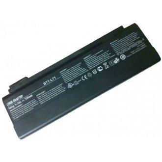 Оригинална батерия за лаптоп LG K1 MSI EX700 GX700 GX710 BTY-L71 9кл