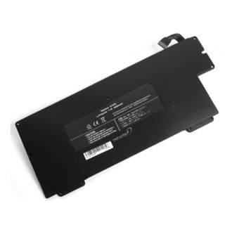 "Батерия за лаптоп Apple MacBook Air 13"" A1237 A1304 A1245 - Заместител / Replacement"