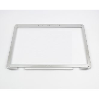 Рамка за матрица (LCD Bezel Cover) Dell Inspiron 1525 1526 Silver With camera hole