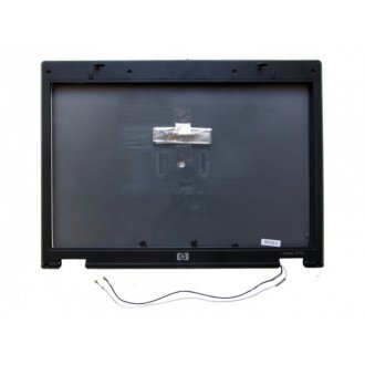LCD Bezel HP Compaq 6715s 6710s (Front bezel + LCD Screen Back cover)