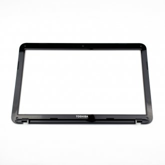 Рамка за матрица (LCD Bezel Cover) за Toshiba Satellite C850 C855 L850 L855 Черна / Black