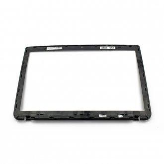 Рамка за матрица (LCD Bezel Cover) за Toshiba Satellite C50-A C55-A C55D-A Черна / Black