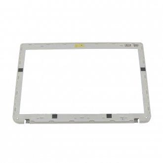 Рамка за матрица (LCD Bezel Cover) за Toshiba Satellite C50-A C55-A C55D-A Бяла / White
