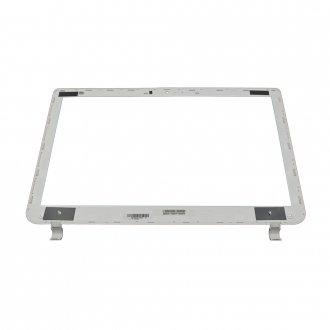 Рамка за матрица (LCD Bezel Cover) за Toshiba Satellite L50-B L55-B Лъскава Бяла / Glossy White