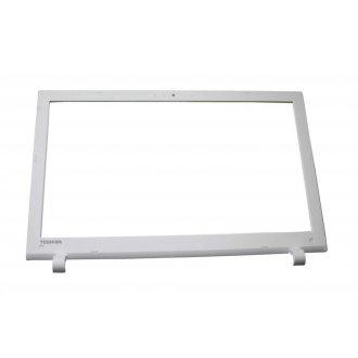 Рамка за матрица (LCD Bezel Cover) за Toshiba Satellite L50-C S55-C C50-C C55-C C55D-C White / Бяла