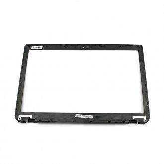 Рамка за матрица (LCD Bezel Cover) за Toshiba Satellite P55-A P55T-A Черна / Black