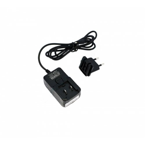 Зарядно (AC Adapter) Power adapter 5V 2A Шуко Fixed Cable 2.0 * 0.6 * 7.4