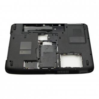 Долен корпус (Bottom Base Cover) за Acer Aspire 5542 5542G 5738G 5738ZG 5740 Черен с Говорители / Black With Speakers