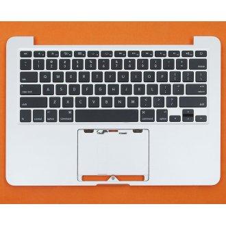 """Горен корпус с клавиатура (Upper Cover+Keyboard) за Apple MacBook Pro 13.3"""" A1425 с Подсветка / With Backlit"""