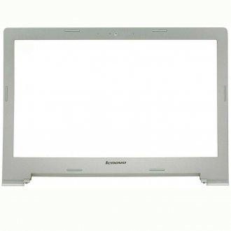 Рамка за матрица (LCD Bezel Cover) за Lenovo IdeaPad G50-30 G50-45 G50-70 G50-80 Z50-70 Z50-75 Сребриста / Silver