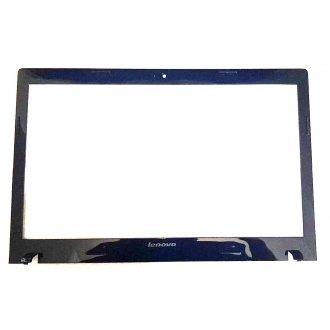 Рамка за матрица (LCD Bezel Cover) за Lenovo IdeaPad G510 G505 G500 Черна Гланцова / Black Glossy