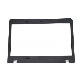 Рамка за матрица (LCD Bezel Cover) за Lenovo ThinkPad E450 E450c E455 E460 E465 Черна / Black