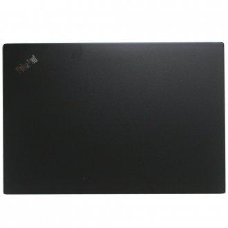 Капак за матрица (LCD Back Cover) за Lenovo ThinkPad Edge E580 E585 Черен / Black